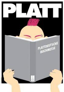 21 Plattdeutsche Buchmesse 2018 Das Buch Projekt