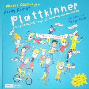Hamburger Platt Lernen